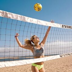 Improving your athletic skills gives you a competitive edge and scores you a hot body