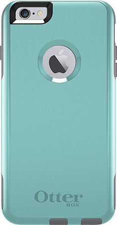 iPhone 6 Plus/6s Plus Protective Cover | Commuter Series from OtterBox | OtterBox