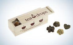 Teadrops Sampler | Mother's Day gift ideas for the raddest moms you know