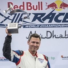 2017 Red Bull Air Race World Championship in Abu Dhabi