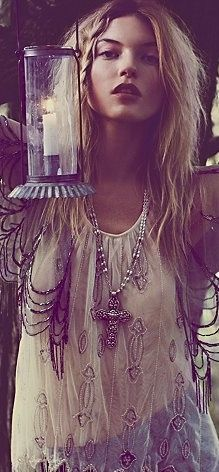 <<÷Bohème Gypsy Spirit÷ >> ✌ #LadyLuxuryDesigns