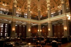 Biblioteca Nacional do Brasil – Rio de Janeiro, Brasil