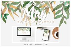 May Free Wallpapers Download  #wallpapers #wallpaper #wallpaperiphone #desktop #desktopwallpaper #digitaldownload #mobilewallpaper #freebie #instantdownload Wallpaper Free Download, Wallpaper Downloads, Mobile Wallpaper, Iphone Wallpaper, May, Desktop, Gallery Wall, Wallpapers, Frame