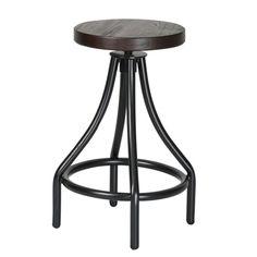 Finemod Imports Modern Alta Counter Stool #design #homedesign #modern #modernfurniture #design4u #interiordesign #interiordesigner #furniture #furnituredesign #minimalism #minimal #minimalfurniture