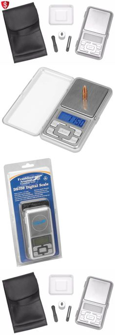 Powder Measures Scales 71119: Digital Reloading Scale Ammo Gun Powder Grain Carat Weigh Grain Balance Hunting -> BUY IT NOW ONLY: $30.36 on eBay!