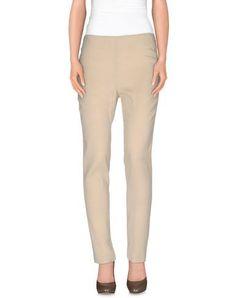 ANTONIO FUSCO Women's Casual pants Beige 6 US