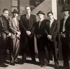 Pictures & Photos from A Bronx Tale (1993) - IMDb