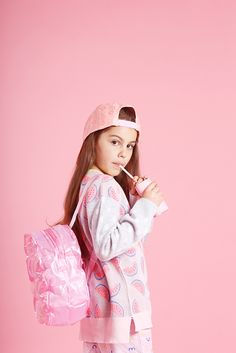 Fashionkins // Shades of Pink | Babiekins Magazine