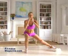 Best 10 Exercises to Tone your Tush!