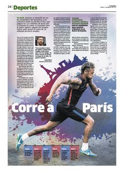 Discover recipes, home ideas, style inspiration and other ideas to try. Sport Editorial, Editorial Layout, Editorial Design, Yearbook Layouts, Yearbook Ideas, Newspaper Design Layout, Sports Magazine, Magazine Layout Design, Old Newspaper