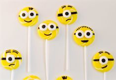 Minions Party + DIY Minions Paper Lanterns - Make Life Lovely Diy Minion Birthday Party, Diy Party, Paper Lantern Making, Paper Lanterns, Homemade Face Paints, Puppet Crafts, Finger Puppets, Body Art Tattoos, Body Painting