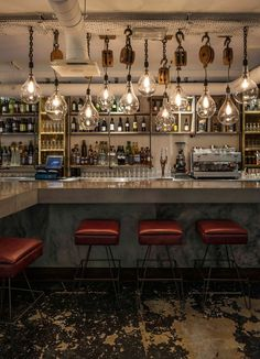 LTVs, Lancia TrendVisions, Whyte and Brown, Soho