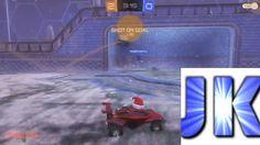 Rocket League Christmas Rumble Montage #14
