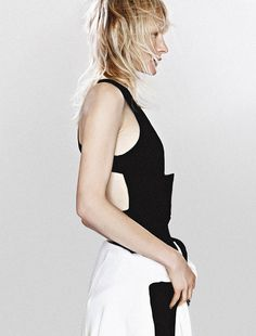 Photo Kirsten Owen for MIXT(E) Spring/Summer 2014