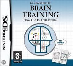 Afbeeldingsresultaat voor brain training spelletjes