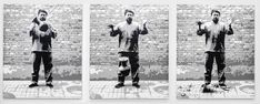 """Ai Weiwei recently spoke about freedom on the occasion of his new show """"Bare Life,"""" at the Kemper Art Museum at Washington University in St. Ai Weiwei, Museum Of Fine Arts, Art Museum, Giorgio Agamben, Wei Wei, Art Fund, Refugee Crisis, Art Curriculum, Thing 1"""