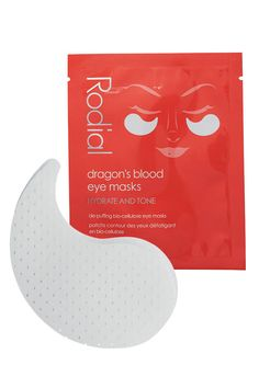 How to find the best eye patch for your skin, here: