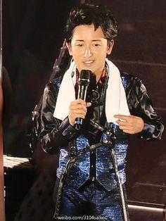 嵐 Are you happy?(アユハピ)の闇写真まとめです。メンバー別に写真を分けており随時更新予定です。