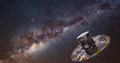 Gaia satellite begins five year quest to create 3D map of one billion stars | Innovations & Inventions