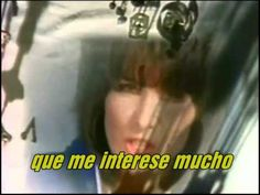 I'm not in love - The Pretenders (Sub. Español)