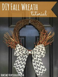 - | Put a Ring on It: 7 Charming Fall Wreaths for Your Home - Yahoo Shine