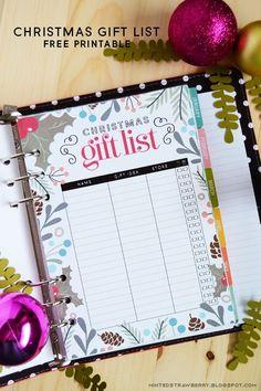 Christmas gift list for Her - Raise her vibration