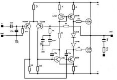 High Quality Headphones, Circuit Design, Audio Amplifier, Electronics Projects, Tecnologia