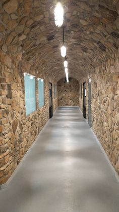 This stunning cheese cellar is made with the Quarry Mill's Door County Fieldstone. Thin Stone Veneer, Natural Stone Veneer, Castle Stones, Stone Wall Design, Stone Accent Walls, Model House Plan, Stone Interior, Stone Masonry, Castle House