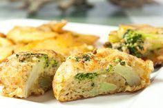 Recept: Broccoli kaas hapjes