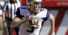 Pac-12 football preview: Huskies are team to beat and Jake Browning is MVP, but resurgent Trojans will generate the headlines