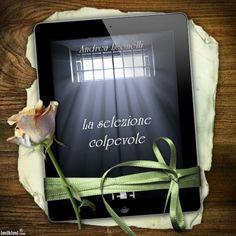 La selezione colpevole di Andrea Leonelli Covers in Spring