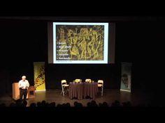 The Human Microbiome - Eric Alm, PhD, Martin Blaser, MD, John Cryan, PhD, Rob Knight, PhD - YouTube