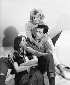 1001 Rock Hudson, Doris Day and Sylviane Fuchs (1964)