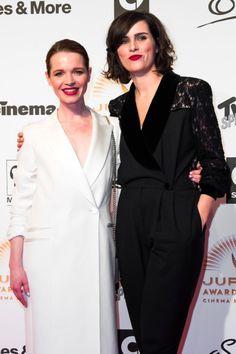 """Pin for Later: Nora Tschirner und Karoline Herfurth im Trailer zu """"SMS für Dich:"""" romantisch, dramatisch und lustig zugleich"""