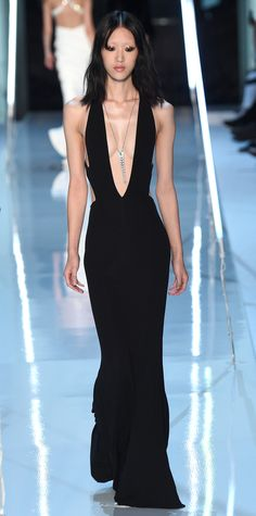 The Most Breathtaking Gowns from Fall 2015 Couture Fashion Week - Alexandre Vauthier  from #InStyle