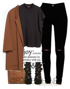 """"""" I got enemies, got a lot of enemies Got a lot of people tryna drain me of my energy """" by fuckedchanel ❤ liked on Polyvore featuring MICHAEL Michael Kors, H&M, Zara and energy"""