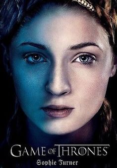Sophie turner game of #thrones photo print #poster sansa #stark season 6 book 001,  View more on the LINK: http://www.zeppy.io/product/gb/2/141850313441/