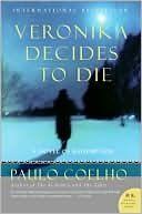 Veronica Decide Morir, de Paulo Coelho. El primer libro que lei de este autor y por siempre uno de mis favoritos.