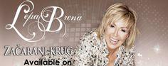 Lepa Brena Official Website