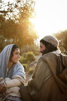 """Erem Maryi """"Brama Nieba"""": Dialog miłosnych pragnień"""