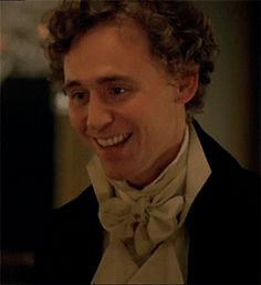 """""""Miss knight, may I have the preasure of this dance?."""" [Miss Austen Regrets]"""