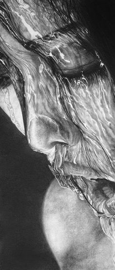 #Charcoal - soo awesome!! i want to be that good, damn