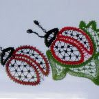 Picasa Web Albums - Maria Blanca Crochet Motif, Irish Crochet, Crochet Lace, Hobbies And Crafts, Diy And Crafts, Romanian Lace, Bruges Lace, Bobbin Lace Patterns, Lacemaking