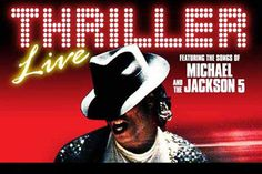 4* London Stay & Thriller Live Ticket