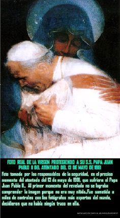 Papa Juan Pablo Ii, Pope John Paul Ii, Blessed Mother Mary, Catholic Prayers, Portrait Photography, Concilio, Madonna, Saints, Rocks