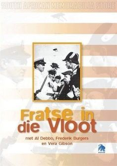 FRATSE IN DIE VLOOT - Al Debbo - South African Afrikaans DVD *New* - South African Memorabilia Store New Movies, Movies To Watch, Afrikaans, Comedy, Southern, Memories, Tv, Store, Classic