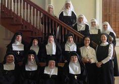 Visitation Nuns, Mobile, AL.