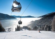 Snowboarding, Skiing, Carinthia, Ski Lift, Holiday Apartments, Places To Visit, Europe, Mountains, Landscape