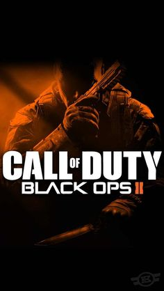 An entry into the blockbuster first-person shooter franchise, Call of Duty: Black Ops II brings players back into the shadows for another Black Ops mission assignment. Rooted in near-future fiction, Black Ops II propels players into warfare in an epic single player campaign highlighted by branching storylines and non-linear missions.