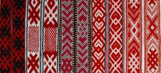 Ribbons from Finland